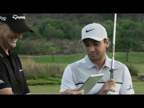 It's Not The Same — Jason Day