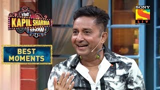 Sukhwinder's Recording Tricks | The Kapil Sharma Show Season 2 | Best Moments