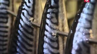 хорошая копчёная рыба: состав и особенности копчения.