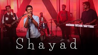 Download Lagu SHAYAD | Cover | RAAG | Love Aaj Kal mp3