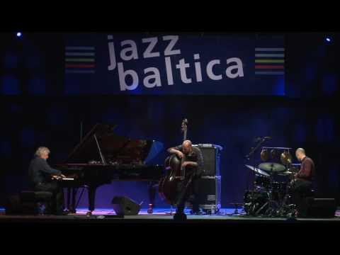 JazzBaltica: Joachim Kühn New Trio