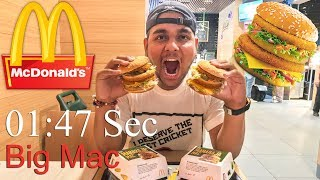 mcdonalds most expensive burger