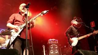 "Wishbone Ash - ""Deep Blues"" [Madrid 27/05/2015]"