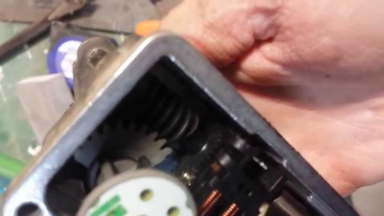 Jeep 3 0 Crd Turbo Actuator Play Youtube