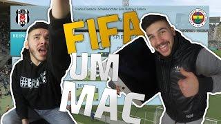 FIFA UM MAC !!! HARDCORE AUSRASTER :D