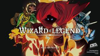 Wizard of Legend - (6:17 IGT) Any% Speedrun [WR as of May 19th/2018] OUTDATED, LINK IN DESC.