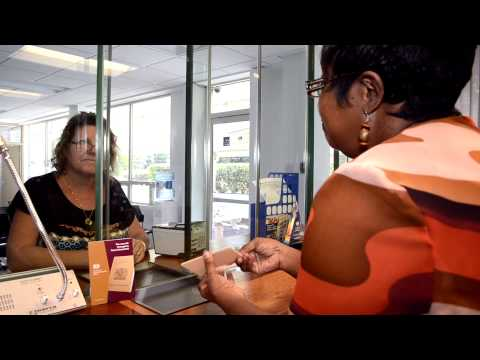 Consular Services in Barbados and the Eastern Caribbean