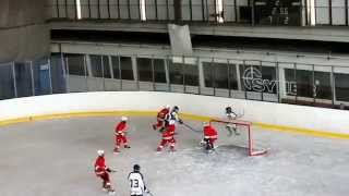 Kasík  2014 - HC Bílí Tygři Liberec - HC Slezan Opava