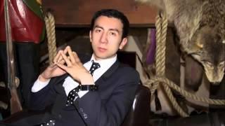 Botir Qodirov Otamni Soginganda
