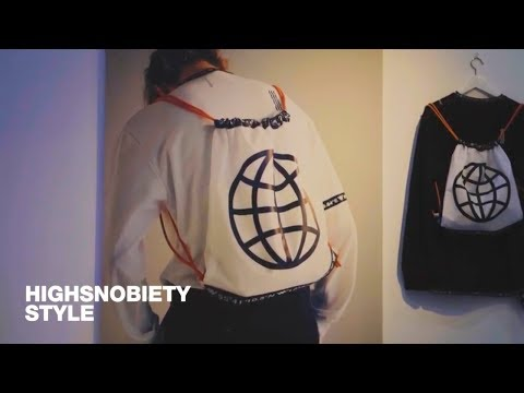 We Went to the YoHood Shanghai to Check Out China's Growing Streetwear Market