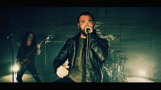 Kingdom Collapse - Suffer (Official Video)