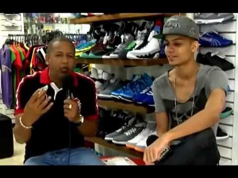 Delightful DJ Patio Dice Que Katira Cosina Buenisimo En Escala Tv.