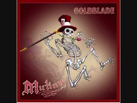 Goldblade - Riot Riot