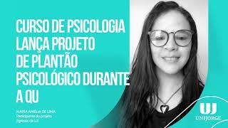 Projeto Transforma Apoio Psicológico
