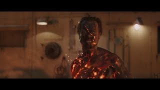 Iron Man 3 - Climax Scene Part-4 (Tamil)