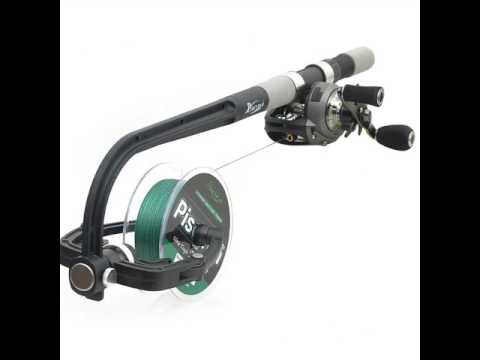 Piscifun Fishing Line Winder Spooler Machine