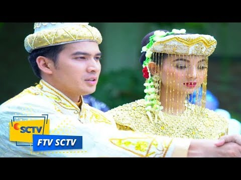 FTV SCTV - Honeymoon Ugal-Ugalan