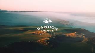 Bandon Dunes 2020