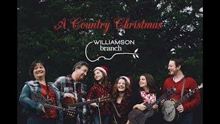 Christmas Concert Featuring Williamson Branch LIVE From Sunnybrook Church Bristol, TN Part 1