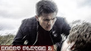 mavrik s the art of people 1x05 ready player one teaser trailer