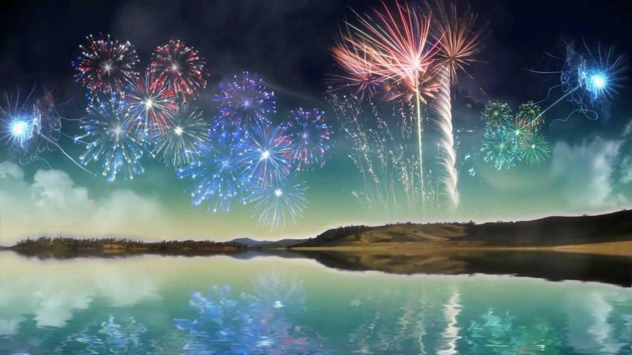 Blazing Fireworks Screensaver 5 serial key or number