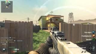 Nuketown Black Ops 4k 2160p PC Gameplay