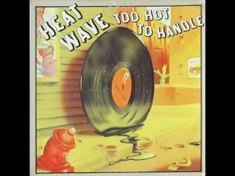 Heatwave  Boogie Nights
