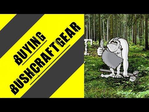 The Best Bushcraft Store In Scandinavia