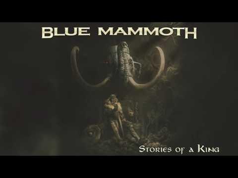 Blue Mammoth - Stories of a King [Progressive rock - FULL ALBUM]