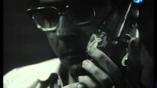 Tute Cabrero Juan José Jusid, 1968