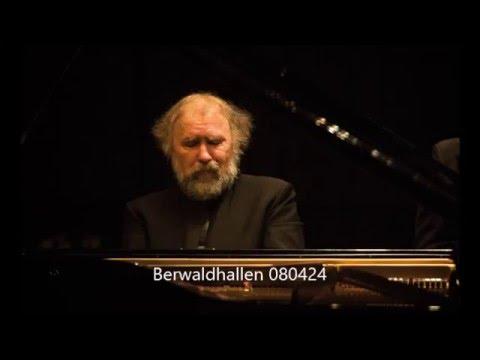 Franz Schubert  Momenti musicali Op. 94 D780 - Radu Lupu