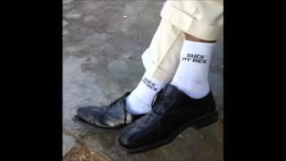 Death Grips - Black Dice (Instrumental)