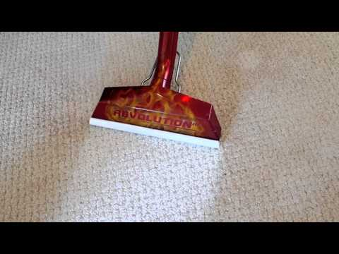 Comfort Carpet Clean Introduction Youtube