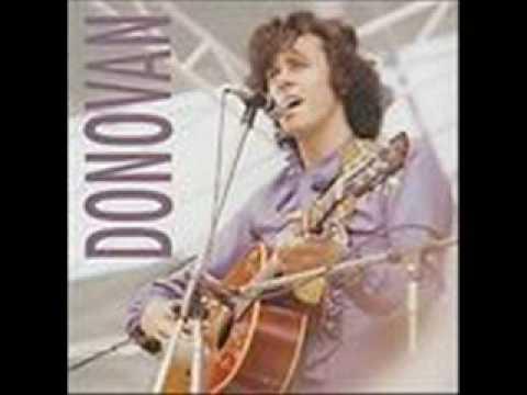 Donovan/Colors /Colours 1968  Epic