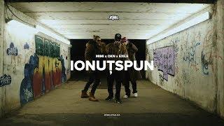 Mimi - IONUȚSPUN (feat. OKN, Exile) (VIDEO)