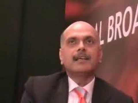 Global Broadcast News IPO