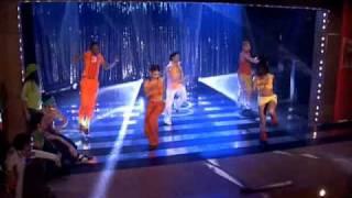 Let's Get Loud ~ Un paso adelante - UPA DANCE -