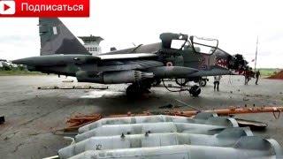 Штурмовик СУ - 25