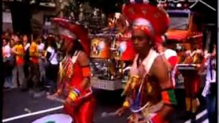Carlinhos Brown & Dero - Mariacaipirinha (Samba da Bahia) High Quality