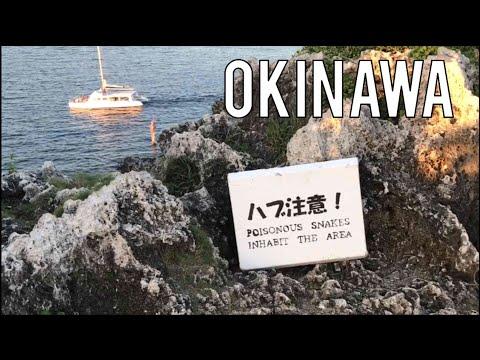 Okinawa Japan Vlog