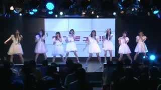 2014.11.11 さんみゅ~火曜定期公演「LIVEでSUN&YOU」@AKIBAカルチャ...