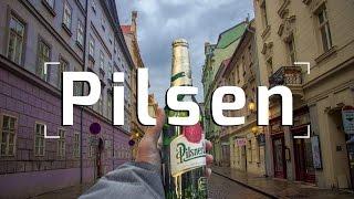 WHAT TO DO IN PILSEN CZECH REPUBLIC