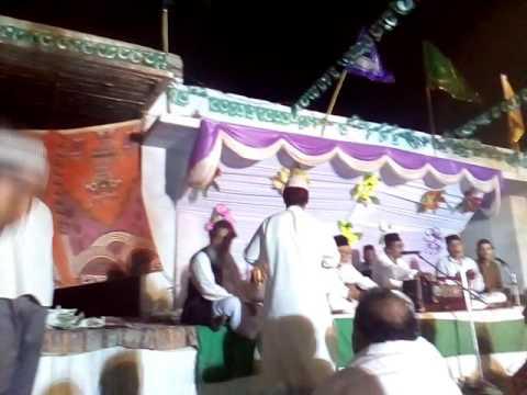 Urs e shareef Hazrath Khader Bhasha RA Kollapur