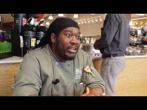 Customer Profile:  Newark Natural Foods