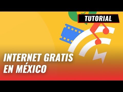 Google Station llega a dar Wi-Fi gratis en México