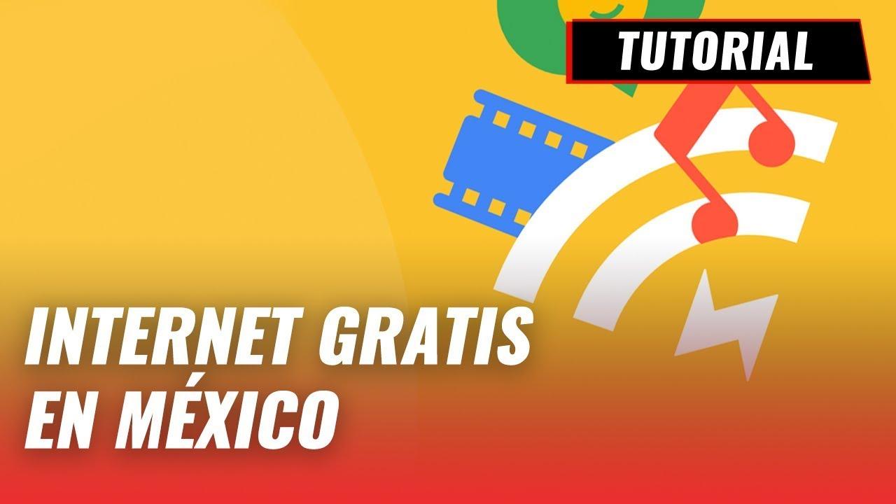 Google Station llega a dar Wi-Fi gratis en México #1