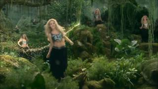 Shakira - La La La (Brazil 2014) ALTERNATIVE VERSION (Amazing Video)