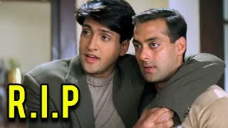 Salman Khan 39 s WANTED Co star Inder Kumar