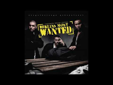 Bushido, Fler & Kay One -  Berlins Most Wanted (Full Album)