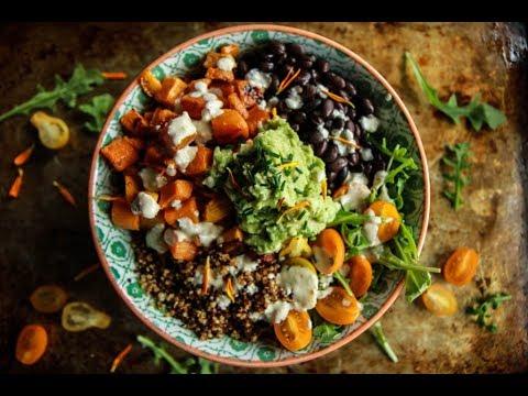 Cuban Quinoa Bowl (Gluten Free and Vegan)